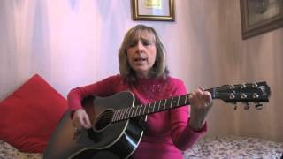 To  love somebody Bee Gees acoustic cover