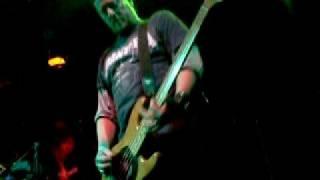 Raimundos - Andar na Pedra (Live Hangar 110) 20-07-08