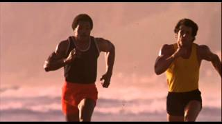 Bill Conti: Gonna Fly Now (Rocky III)