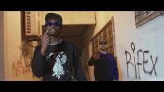 MANILHA feat MESTREROOTS - Raposa Velha (Official Video)