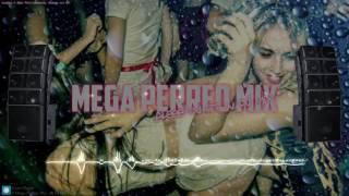 Mega Perreo Mix 🎵 - Jonathan Malachi ✌