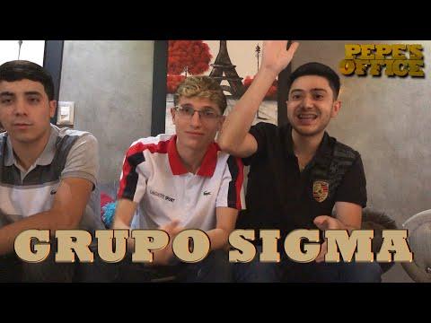 GRUPO SIGMA DESDE CABORCA SONORA CON SU ÉXITO EL REY - Pepe's Office