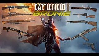 Battlefield 1 Bronie