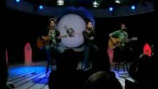 Reik-Yo quisiera entrega lenguas MTV 2005