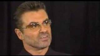 George Michael - 25 Live Tour Hits the UK (Manchester)