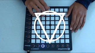 Skrillex & Wiwek Ft. Elliphant - Killa (Slushii Remix) Launchpad Cover