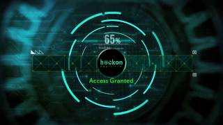 HackOn Exploit Intro Video | 2017 |Hacking Intro Template