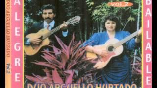 DUO ARGÜELLO - HURTADO -TESTAMENTO DEL INDIO Sanjuanito