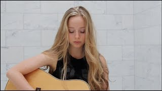 Halsey- Devil in Me (Cover by Alli Carter)
