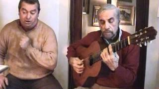 Por una Cabeza - Tango