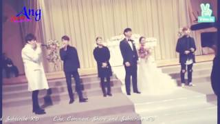"""[Clear Audio] Got7 Confession Song """"Delivery Project @ Wedding Cut"""""""