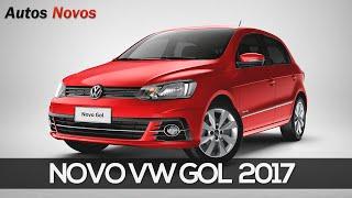 Novo Gol 2017 Preços e Detalhes - Autos Novos