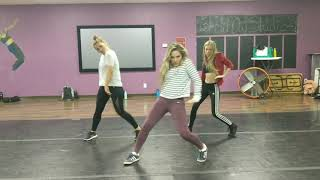 Normani - Waves (Choreography by Abel Garcia)