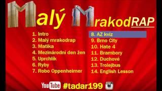Tadar - AZ kvíz