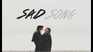 sad song | yaman & mira