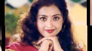 Tamil Actress Meena Southindian Actress Meena Telugu Actress Meena width=