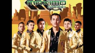 Maximo Grado - El Xof (Estudio 2015)