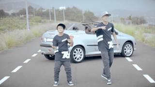 Tu Libertad - Adexe & Nau (Wisin ft. Prince Royce cover)