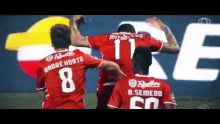 Sport Lisboa e Benfica - Heróico - Tomás Rondão