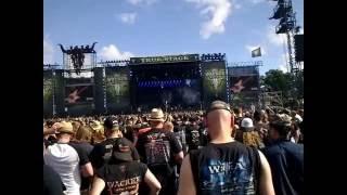 Wacken 2016 - Axel Rudi Pell