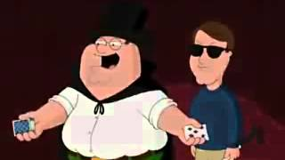 Peter Griffin - Tada