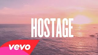 HOSTAGE - Sia (Lyric Video)