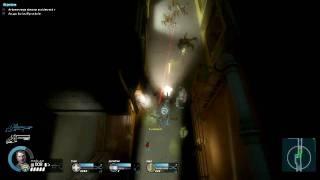 Alien swarm Gameplay trailer - HD