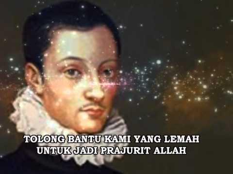 Hymne Santo Aloisius