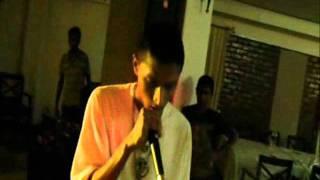 Talented Harami-HIPHOP CONCERT [Rap Idol Preload And Slangsta Live Stage Perform]