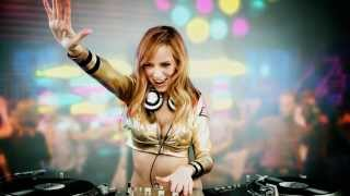 NEW BEST DANCE MUSIC 2013 / Electro & House Dance Club Mix / Royalty Free /