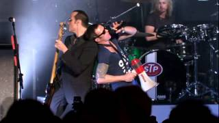 Stone Temple Pilots - Crackerman [Alive in the Windy City] HD