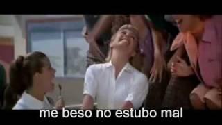 """Noches de verano """"summer nights"""" vaselina """"grease"""" Letra"""