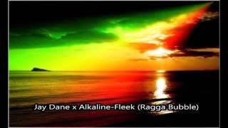 Jay Dane x Alkaline - Fleek (Ragga Bubble)