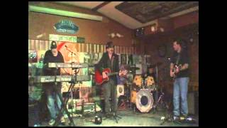 Terry Spizzirri and the Orange Vega - Crocodile Rock (Elton John Cover)