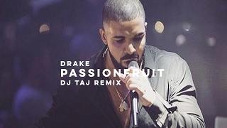 PASSION FRUIT - DJ TAJ (JERSEY CLUB MIX) #EMG