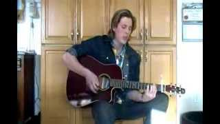 Lips Are So Close Gord Bamford Cover By Josh Thompson