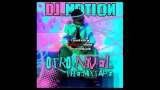Plan B - La Casa Del Placer (DJ Motion Mix)