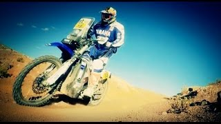 2016 Dakar Review