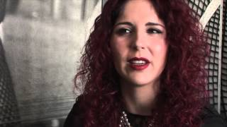 Stream Of Passion interview - Marcela (part 3)