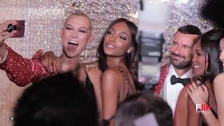 SWAROVSKY Crystal Wonderland Event in Milan - Fashion Channel