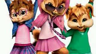 No more sad songs little mix (chipettes)