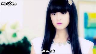 Love is Feeling - Park Jang Hyun, Park Hyun Kyu [Heirs Ost] Arabic sub~مترجم عربي