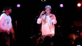 Wiz Khalifa - Shame (Live NYC)