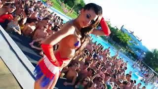 Calabria - Alex Gaudino & Pitbull (Benavente Remix). Go Go танцы
