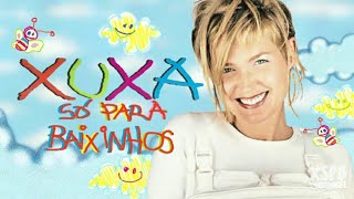 Comercial - Xuxa Só Para Baixinhos (Minha Versão)