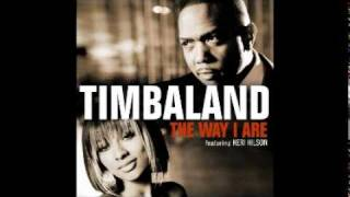 Timbaland Ft. Alice Deejay - The Way I Are (Remix)