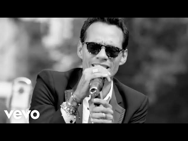 "Vïdeo oficial de ""Vivir mi vida"" de Marc Anthony"