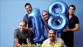Sorriso Maroto 2016 - De volta para o amanhã - Indiferença