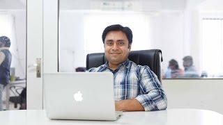 Meet Niladri Sarkar - VP - Product, Synup on Super
