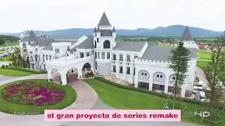 TRAILER Princess Hours Thai - Sub Español